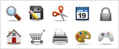 Swift Stock Icons